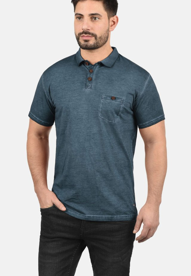 TERMANN - Poloshirt - gray