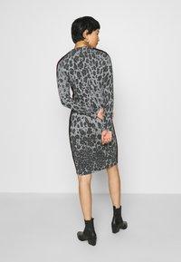 Barbara Lebek - Jumper dress - grey - 2