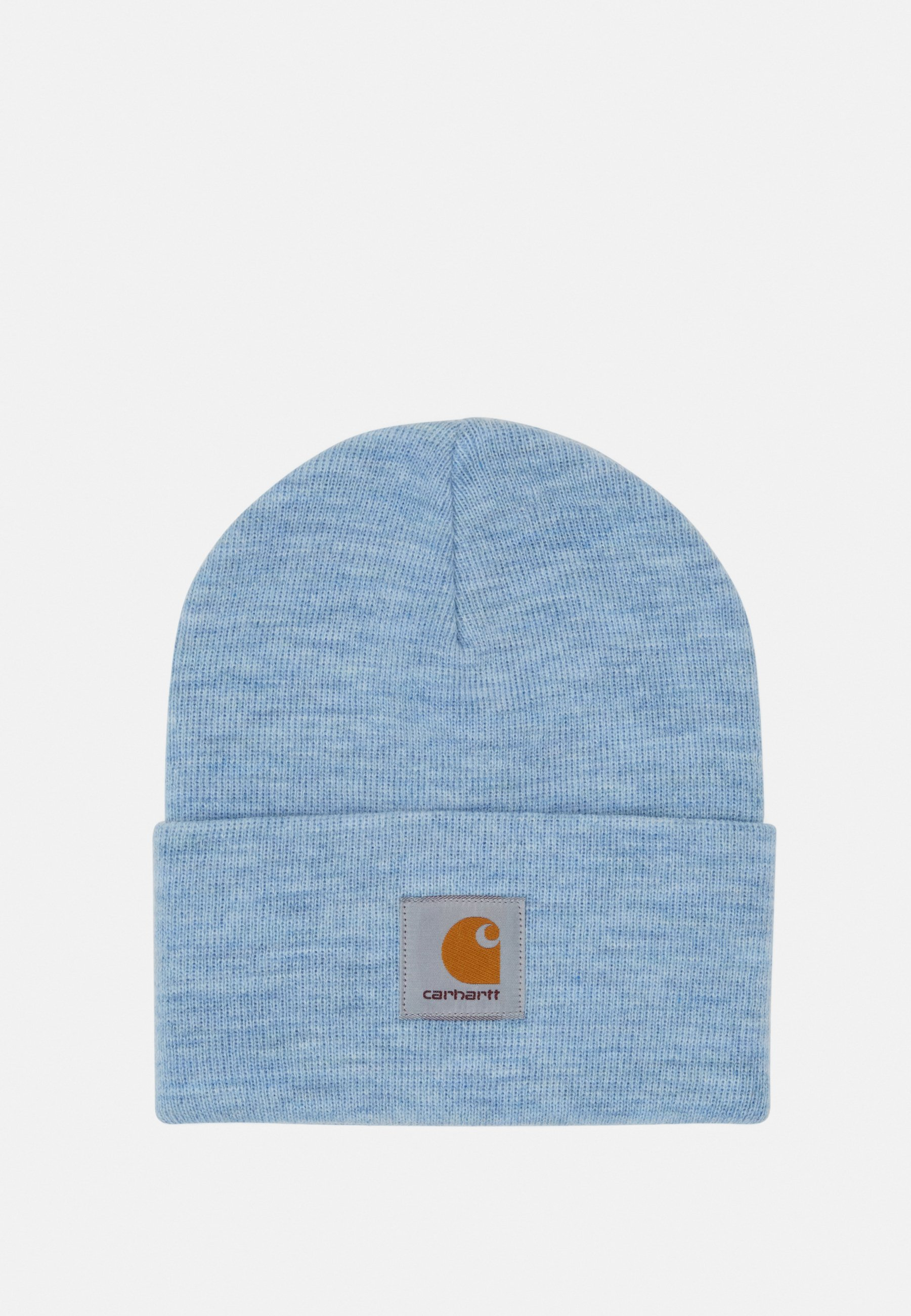 Carhartt Wip Watch Hat - Mütze Frosted Blue Heather/hellblau