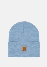 Carhartt WIP - WATCH HAT UNISEX - Beanie - frosted blue heather - 0