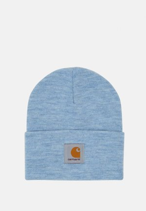 WATCH HAT UNISEX - Beanie - frosted blue heather