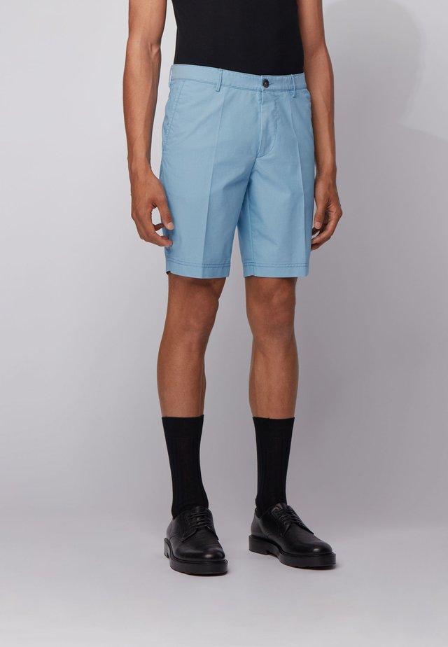 SLICE - Short - turquoise