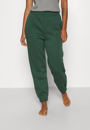 ELENA - Pyjama bottoms - trekking green
