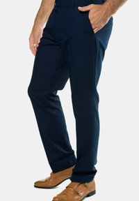 JP1880 - Pantalon de costume - stahlblau - 2