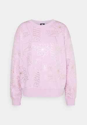 Bluza - light arctic pink