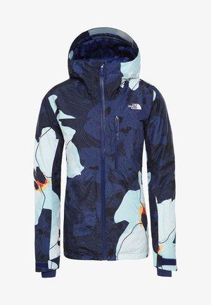 DESCENDIT - Ski jacket - marine