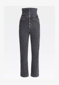 Guess - Jeans baggy - schwarz - 3