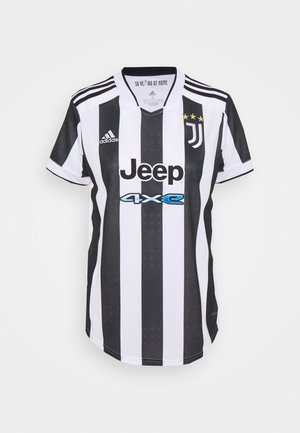 JUVENTUS TURIN H - Club wear - white/black