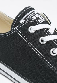 Converse - CHUCK TAYLOR ALL STAR  - Trainers - black - 6