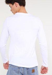 YOURTURN - 3 PACK - Långärmad tröja - white - 2