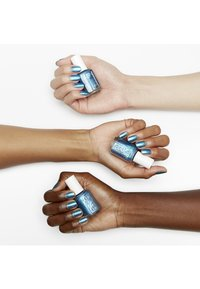 Essie - NAIL POLISH LET IT RIPPLE COLLECTION - Nail polish - 711 get on board - 2