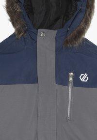 Dare 2B - FURTIVE JACKET - Ski jacket - grey/dark blue - 5