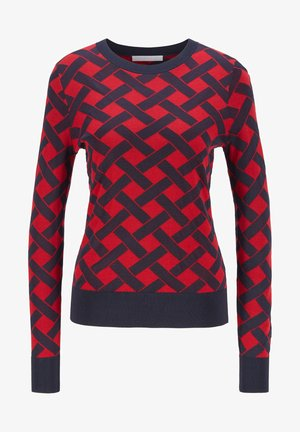 FADENIA - Jumper - patterned