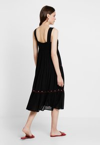 Louche - PAZ - Maxi dress - black - 2