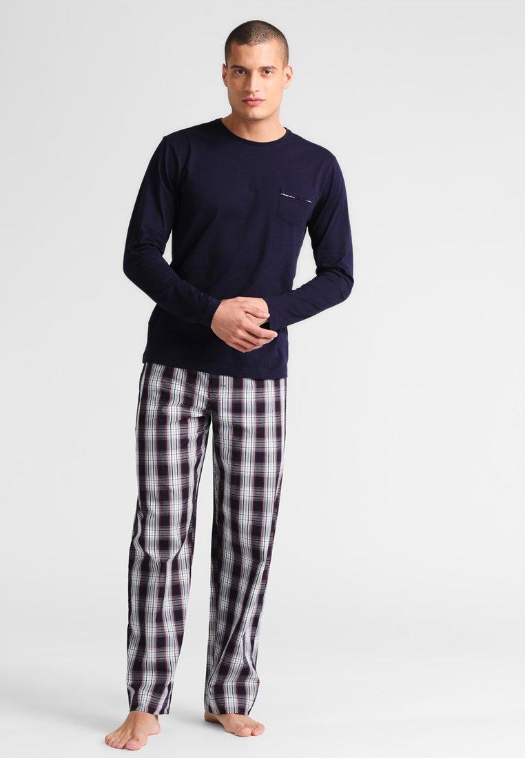 Jockey - SET - Pyžamová sada - navy