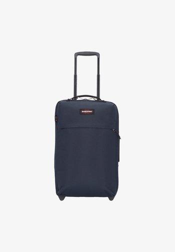 TRAF'IK LIGHT - Wheeled suitcase - cloud navy