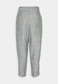 Marks & Spencer London - Pantalones - light grey - 1