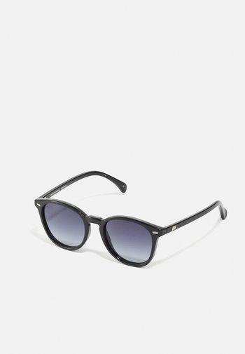 BANDWAGON - Sunglasses - black