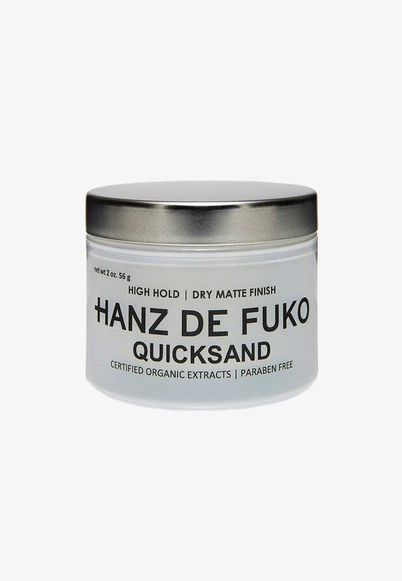Hanz De Fuko - QUICKSAND 56G - Hair styling - -