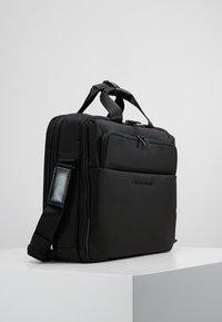 Porsche Design - ROADSTER BRIEFBACG - Briefcase - black - 3
