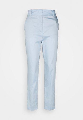 Spodnie materiałowe - water