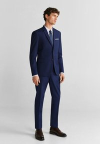 Mango - PAULO - Suit jacket - ink blue - 1