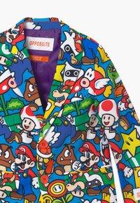 OppoSuits - BOYS SUPER MARIO™ SET - Suit - multi-coloured - 3