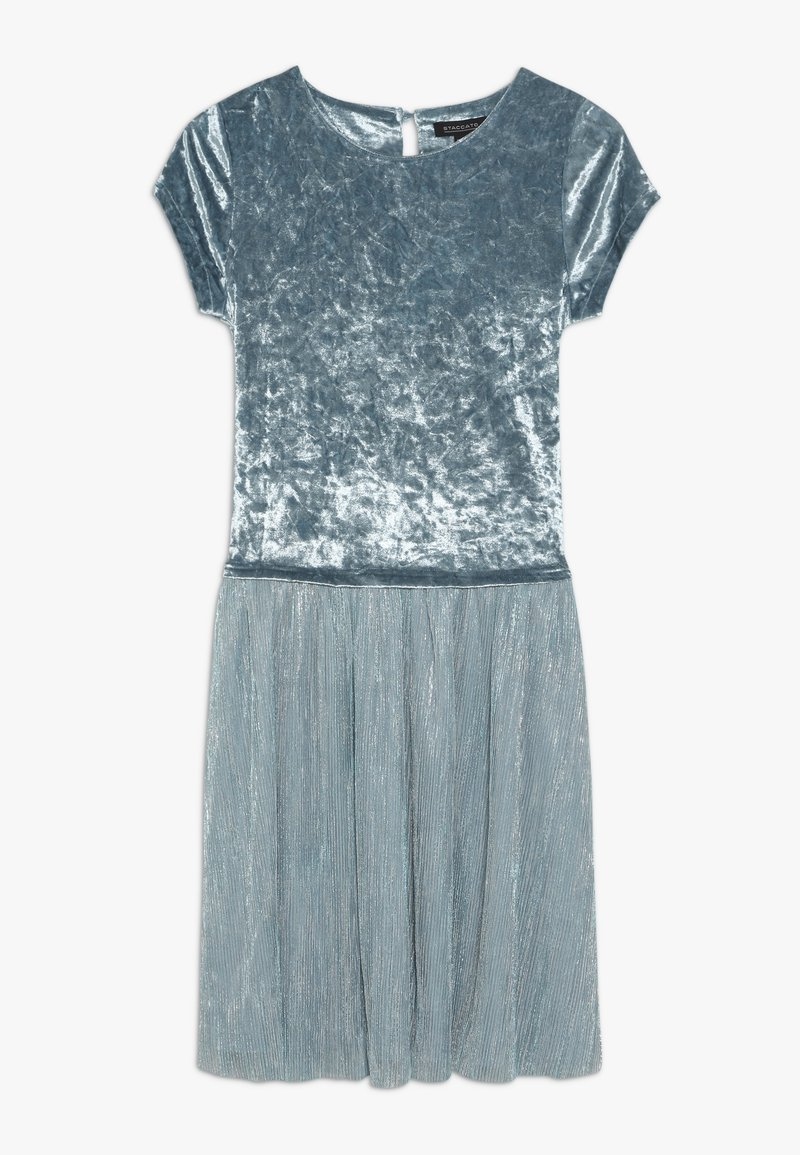 Staccato - TEENAGER - Vestido de cóctel - aqua