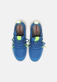 Superfit - Trainers - blau/gelb - 3