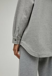 PULL&BEAR - Light jacket - grey - 3