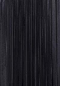 Forever New - STEVIE PLEATED SKIRT - Jupe plissée - black - 2