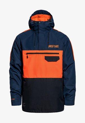 Snowboard jacket - eclipse