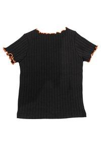 Rora - T-shirt print - black - 4