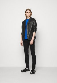 PS Paul Smith - Jeans Skinny Fit - black - 1