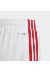 adidas Performance - RUSSIA RFU HOME AEROREADY SHORTS - Sports shorts - white - 3