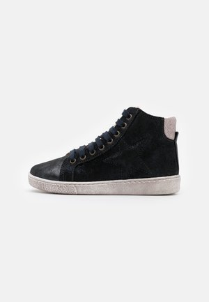 GAIA - High-top trainers - night
