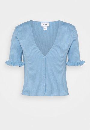 SALMA - Vest - blue
