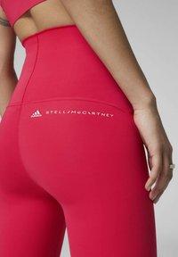 adidas by Stella McCartney - Legging - pink - 3