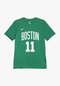 Nike Performance - NBA KYRIE IRVING PLAYER TEE - Club wear - green - 0