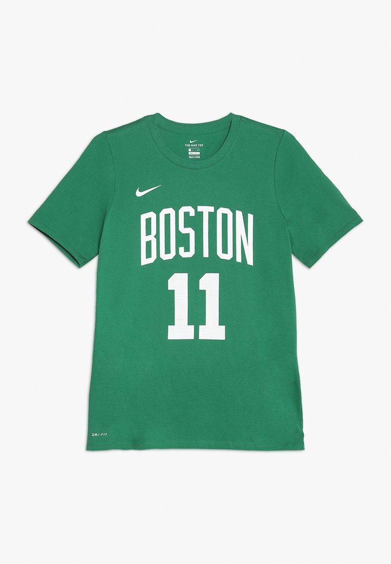 Nike Performance - NBA KYRIE IRVING PLAYER TEE - Club wear - green