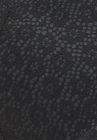 DORINA - MICHELLE ANIMAL - Underwired bra - black - 5