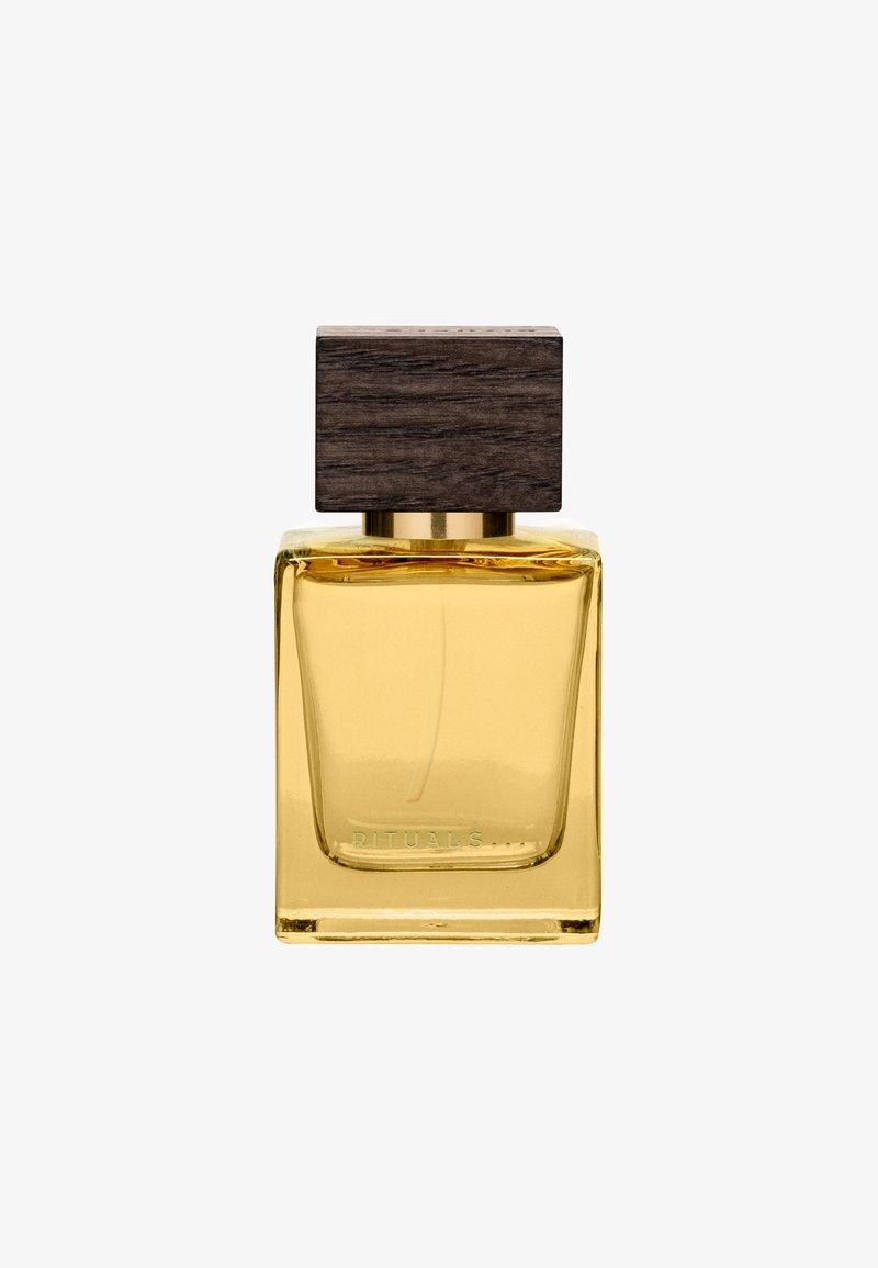 Rituals - TRAVEL - MAHARAJA D'OR - Eau de Parfum - -