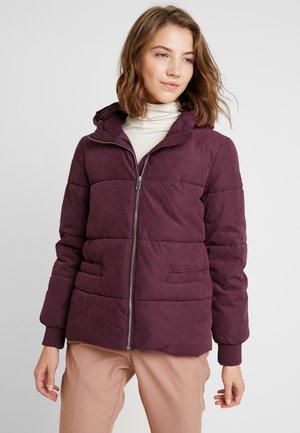 Zimní kabát - port royale