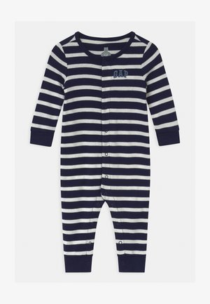 TODDLER BOY - Jumpsuit - blue galaxy