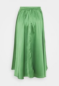 Vero Moda Tall - VMCHRISTAS CALF SKIRT  - A-line skirt - willow bough - 1