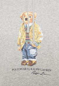 Polo Ralph Lauren - MAGIC  - Sweat à capuche - andover heather - 5