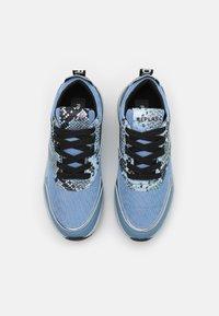 Replay - AMUDENA - Sneakersy niskie - light blue - 5