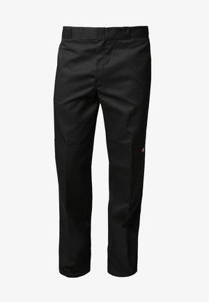 Bukser - black