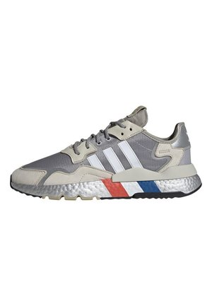 NITE JOGGER SHOES - Joggesko - silver