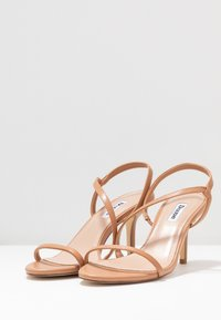 Dune London - MOJOS - Sandals - camel - 4